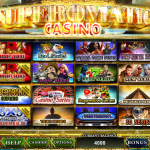 Казино Superomatic (Супероматик), Interplay Casino